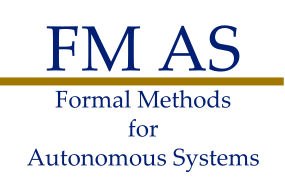 FMAS Workshop Logo